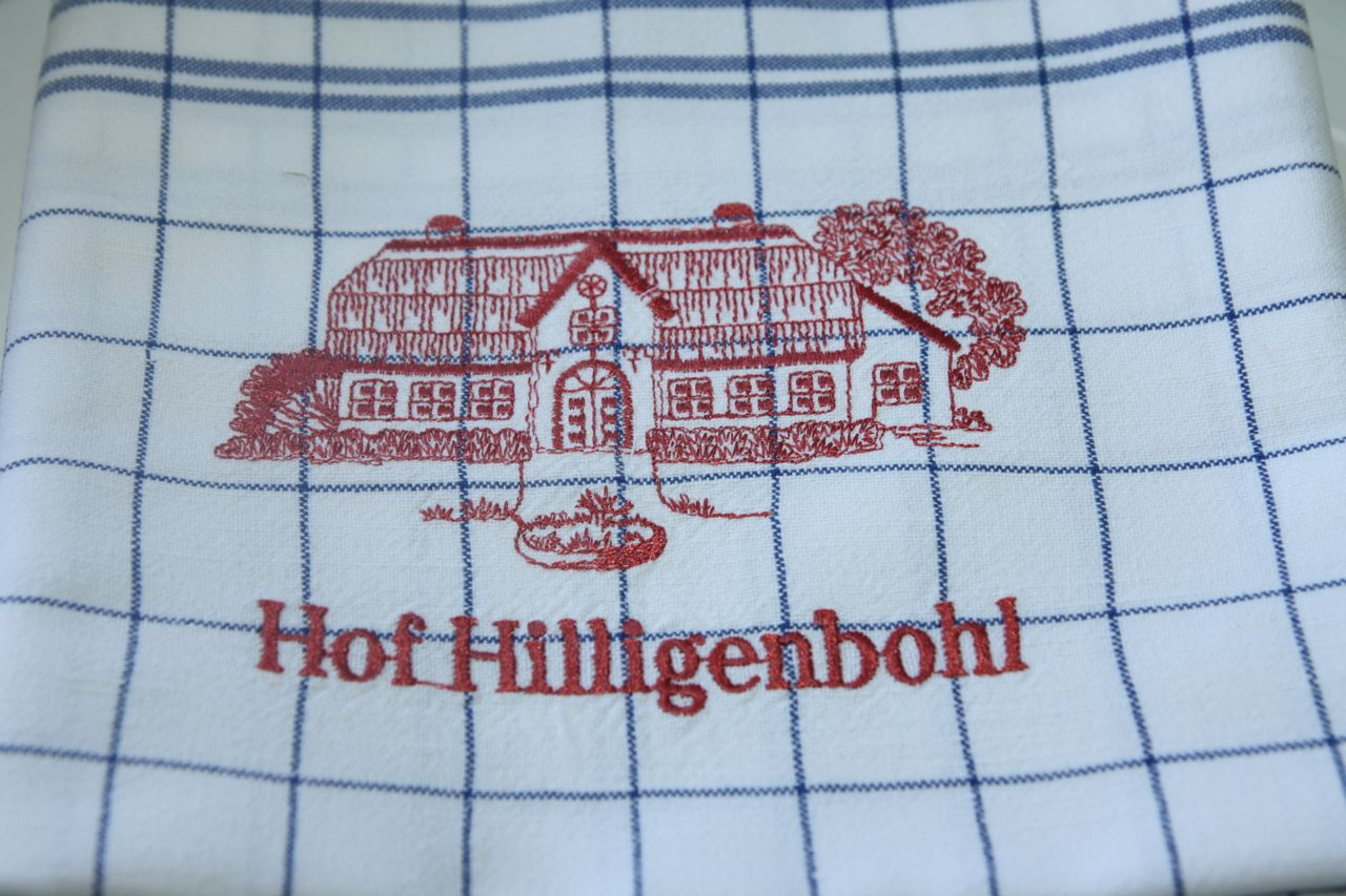Hof Hilligenbohl kleine Wohnung